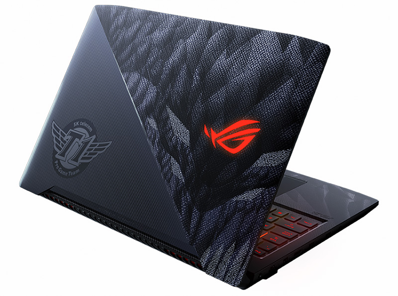 ROG Strix SKT T1 Hero Edition