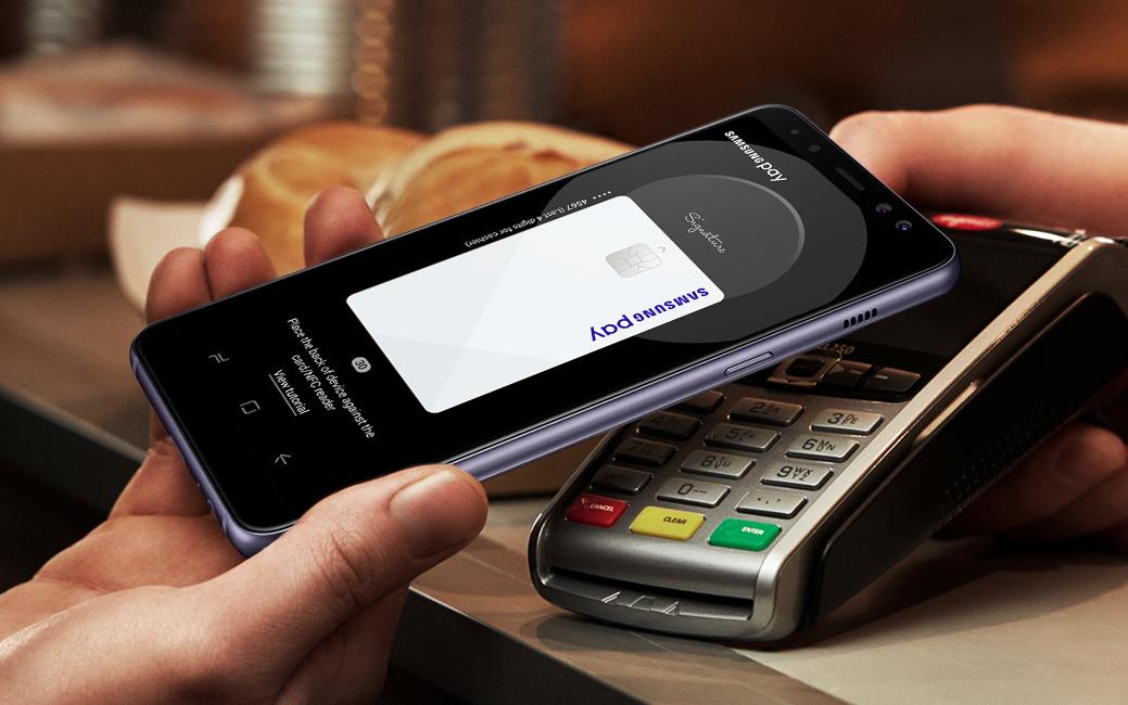 Samsung Galaxy A8 и A8+ в Украине