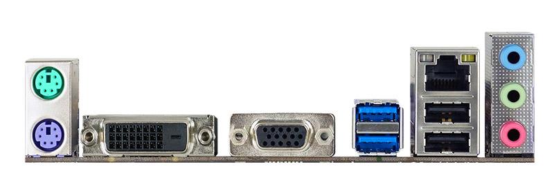 BIOSTAR A68MDE Micro-ATX FM2+