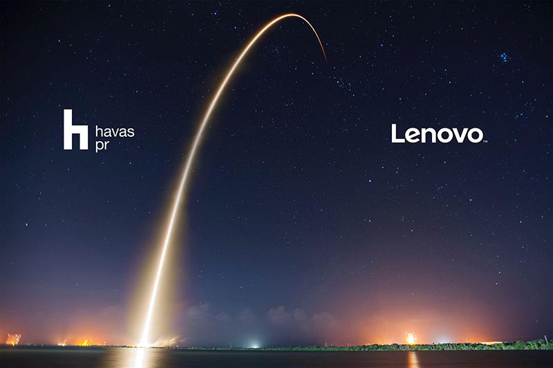 PR-поддержкой Lenovo в Украине займется агентство Havas PR