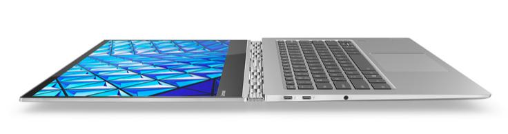 Lenovo YOGA 920 и YOGA920Vibes