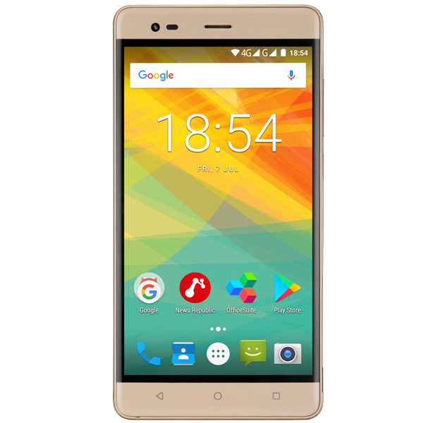Дешевый смартфон Oppo A1 получил АКБ на3180 мАч