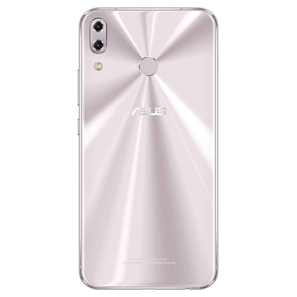 ZenFone 5Z и ZenFone 5