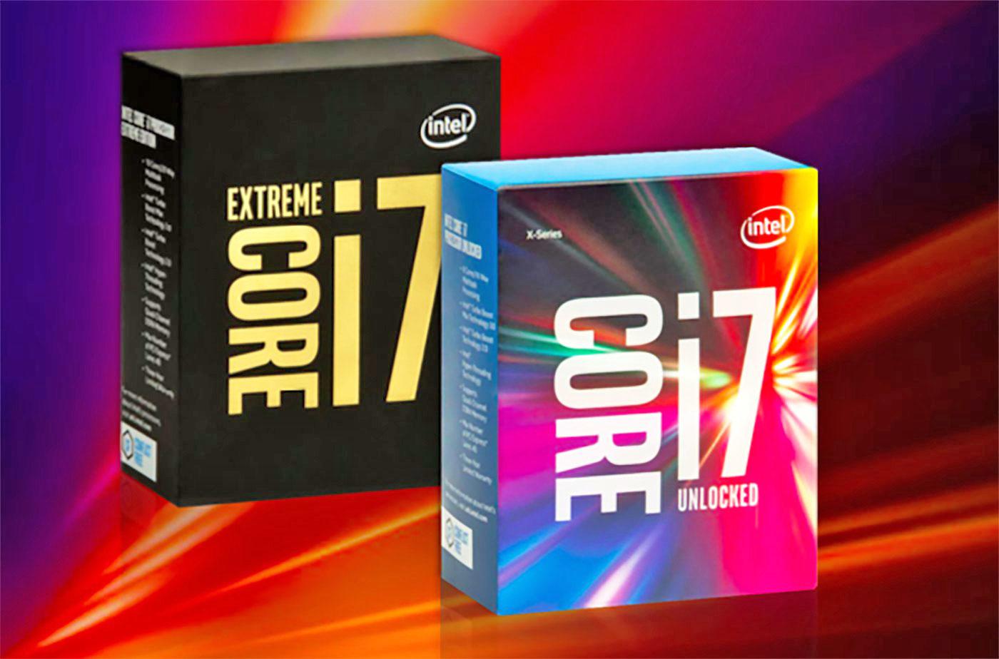 Сюрпризы Intel Core i7: с выбором процессора не все так просто