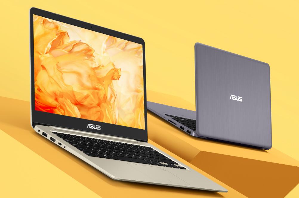 ASUS VivoBookS14/S15