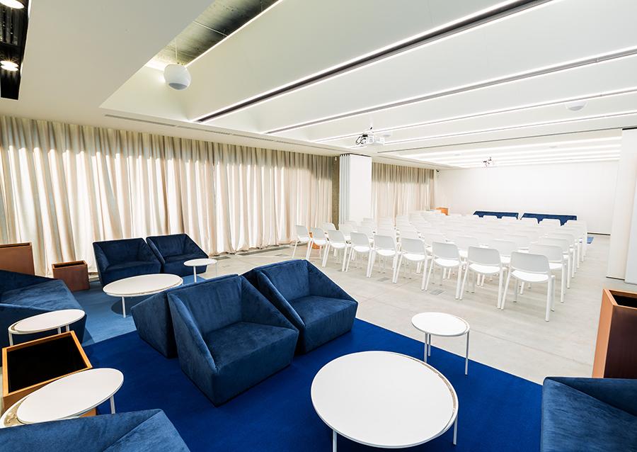 В UNIT.City открыли новый бизнес-кампус с коворкингом от Chasopys.UNIT