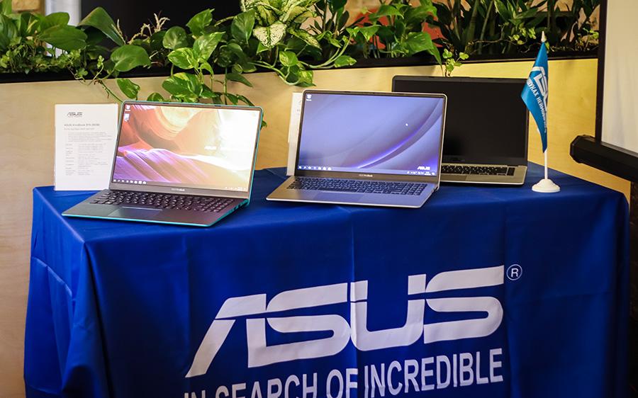 ASUS представила новинки VivoBook и ZenBook на украинском рынке
