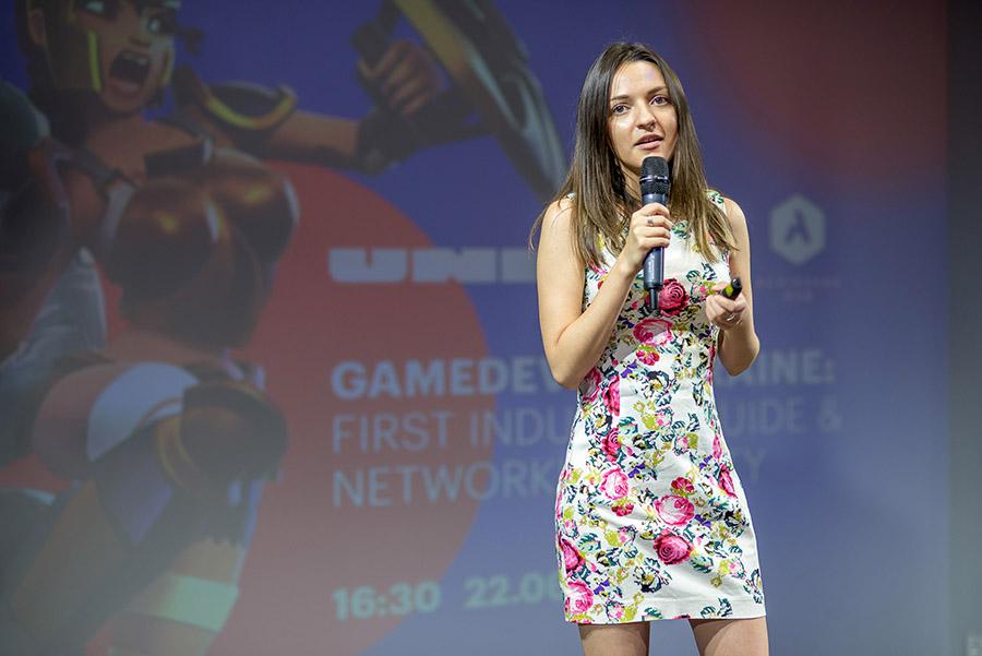 Елена Лобова, основатель платформы ACHIEVERS HUB