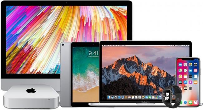 Новинки Apple 2018 года: обновленный iPhone, iPad и AirPods