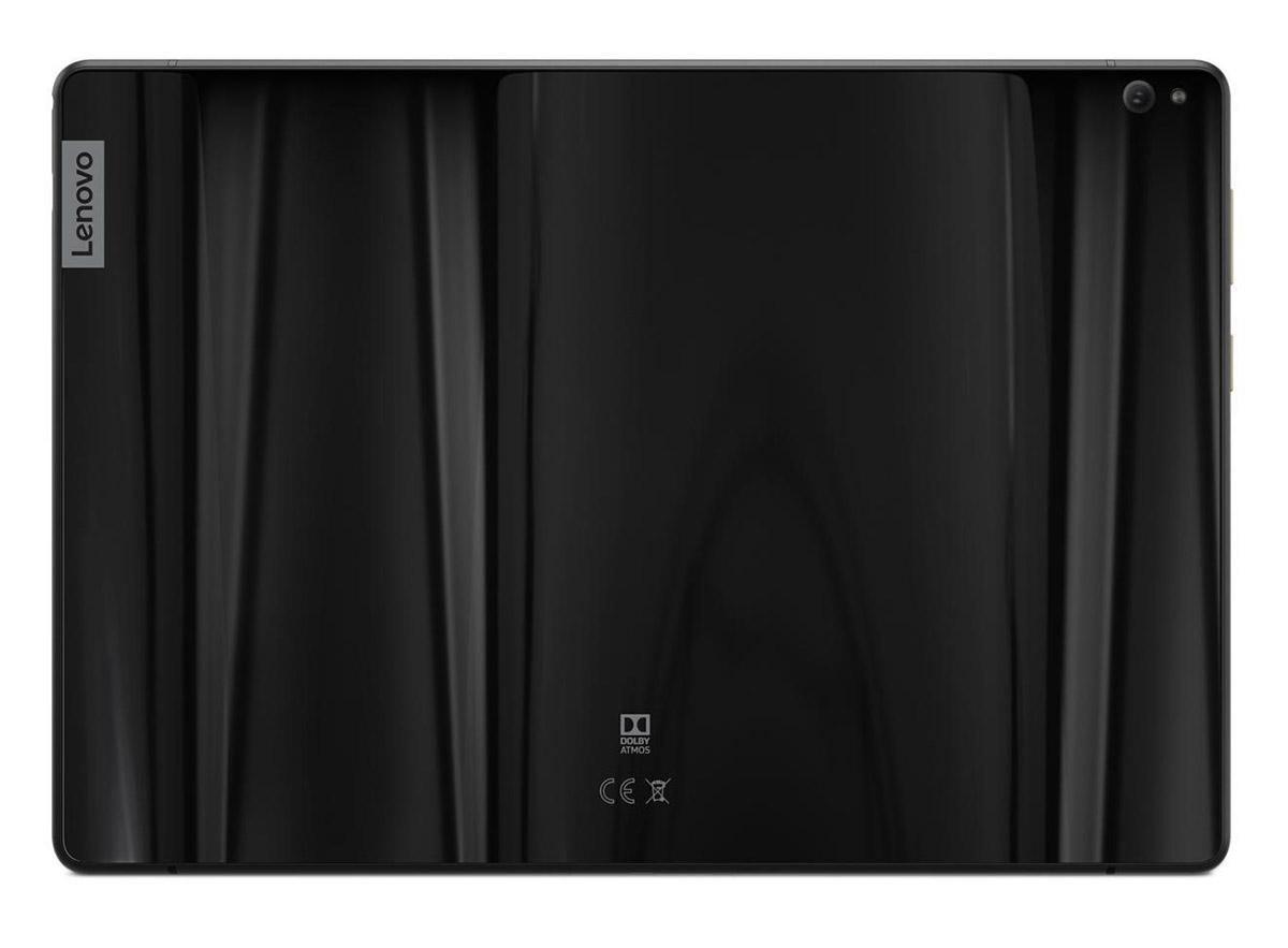 Lenovo Tab P10 в черном цвете