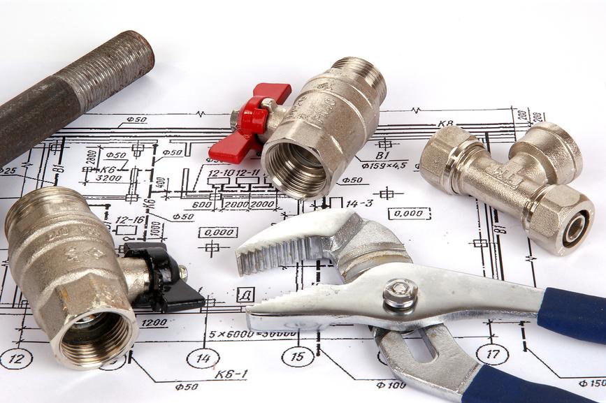 Устранение засоров трубопровода и другие ремонтные услуги с заказом онлайн