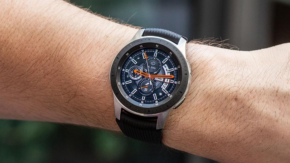 SamsungGalaxy Watch