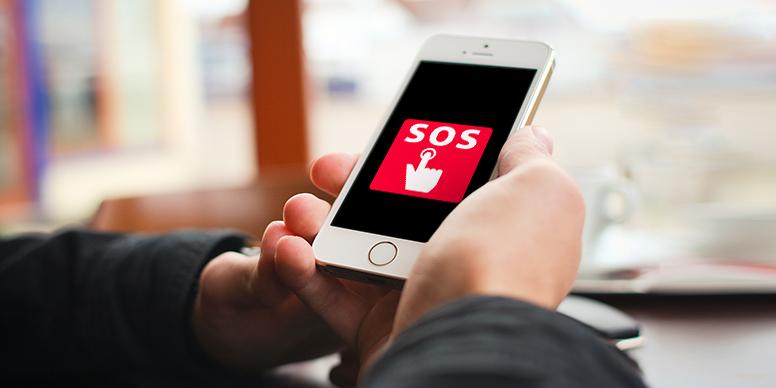 Завис смартфон: что делать