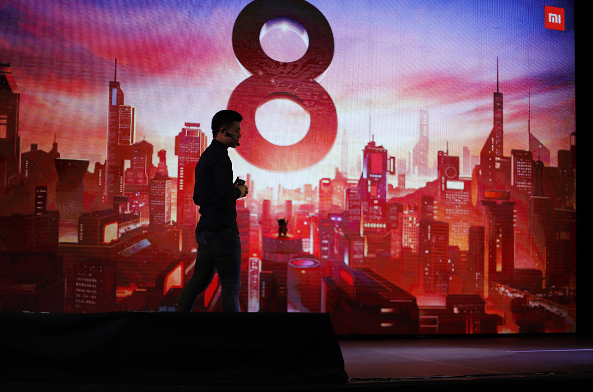 Xiaomi Mi 8 Lite официально в Украине по цене от 7499 грн