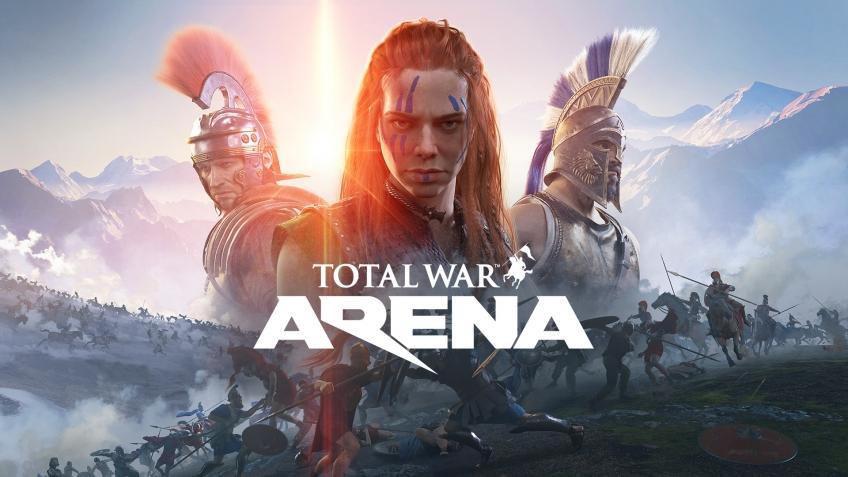 Wargaming закрывает проект Total War: ARENA