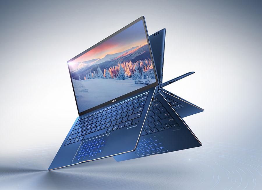 ASUS ZenBook Flip 13 (UX362)