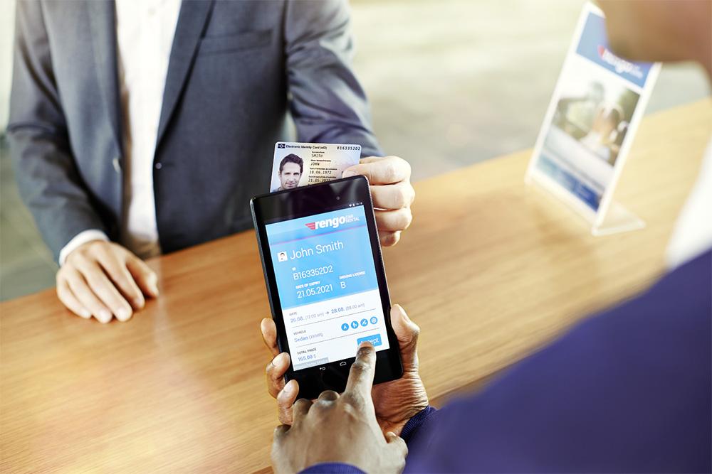 Киевстар запускает услугу Mobile ID: цены и подробности
