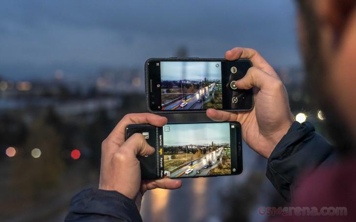 Новые подробности Samsung Galaxy S10:  ночной режим съемки и супербыстрая зарядка