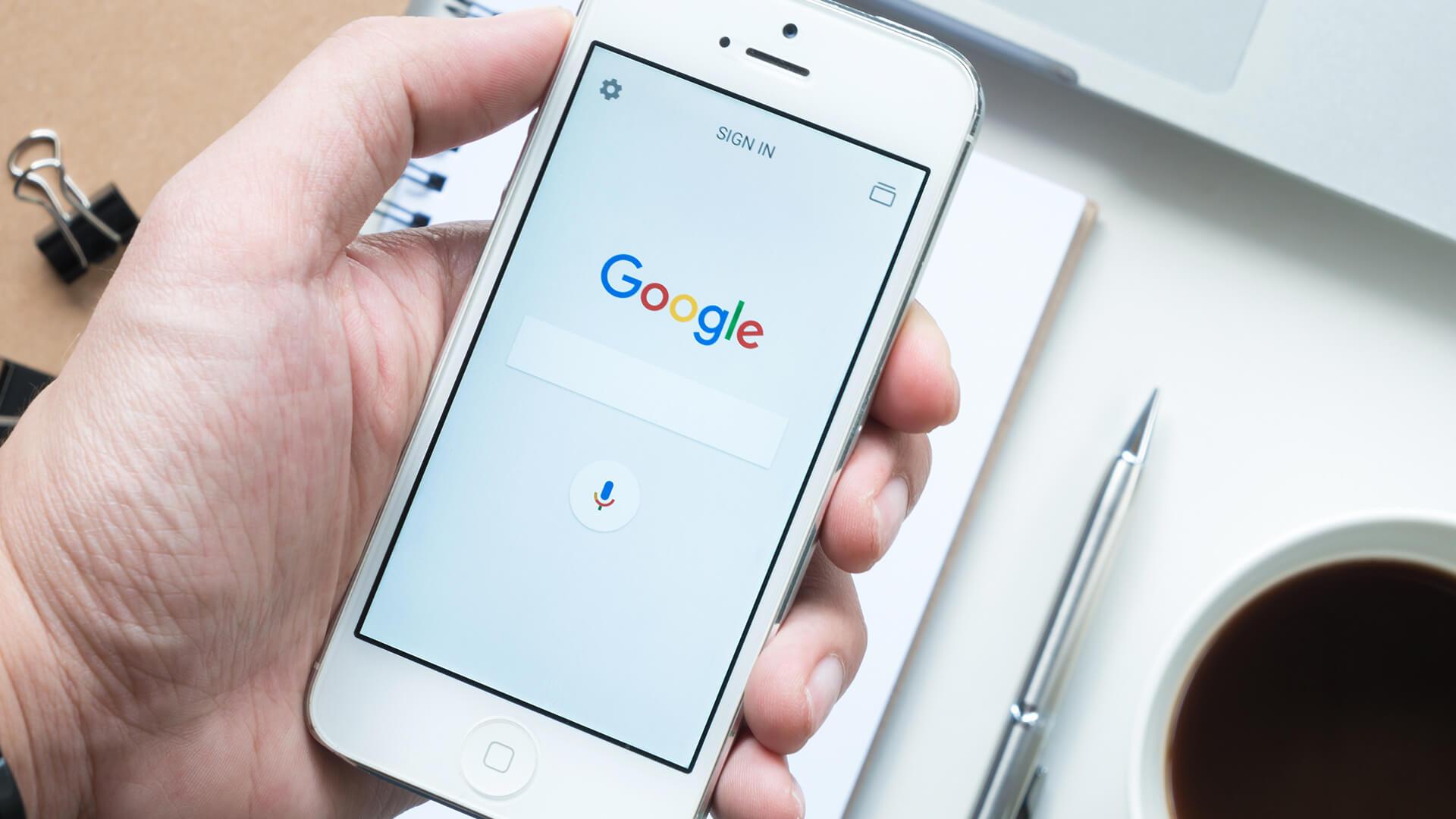 """""""Полицейский с Рублёвки"""" и бейблэйд: что украинцы искали в Google в этом году"""