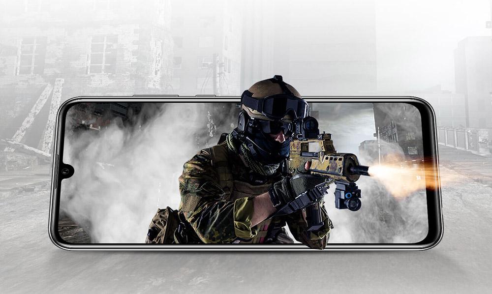 Бренд Honor объявил о старте продаж Honor 10 Lite в Украине