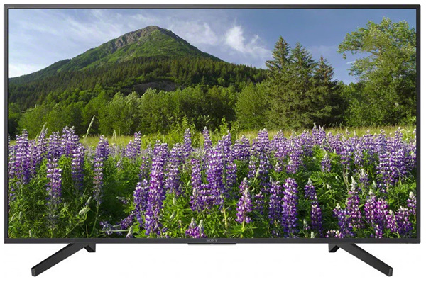 "Sony 43"" 4K Smart TV (KD43XF7005BR)"