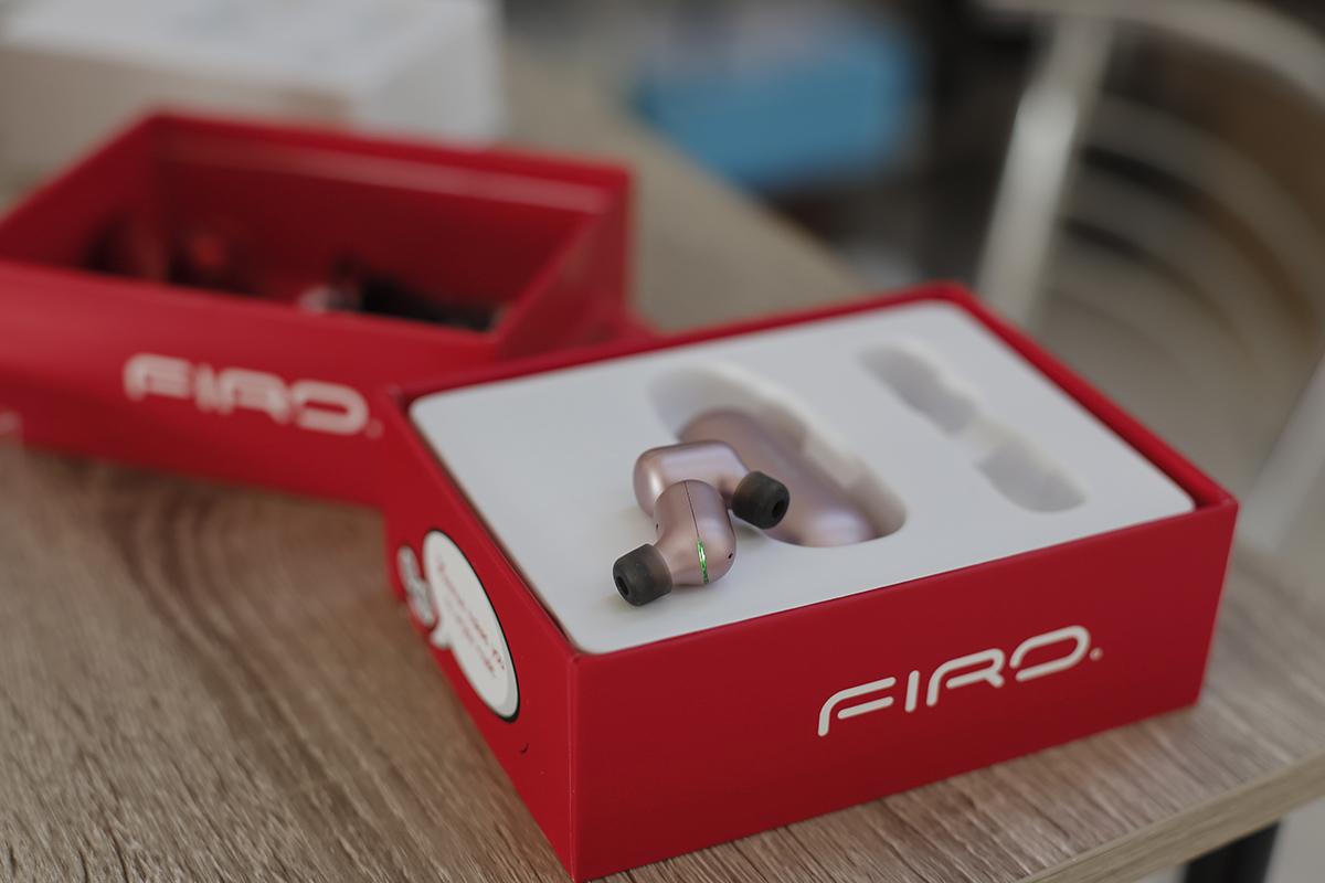 Обзор FIRO A2: беспроводная гарнитура, которая приятно удивила