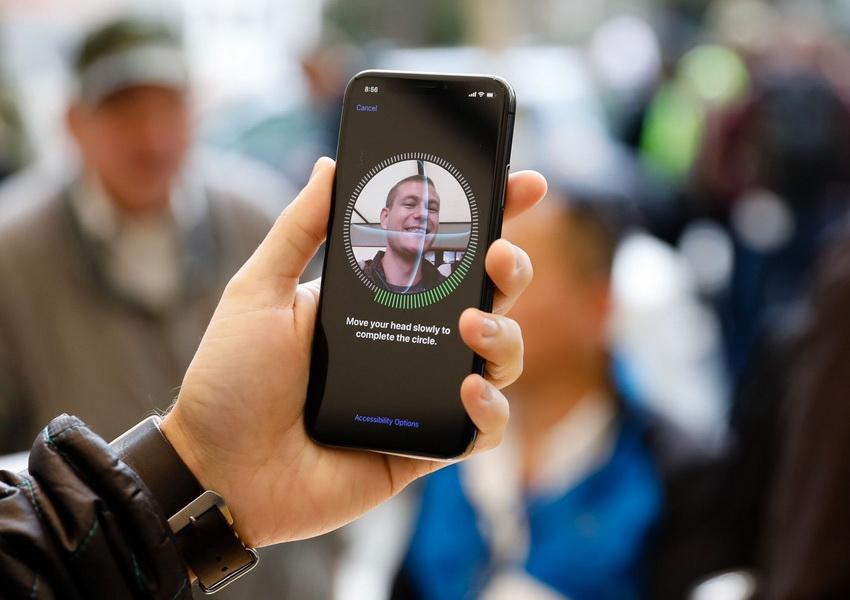 Android представит новую ОС с распознаванием лица человека