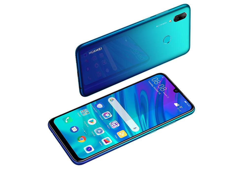 Глотаем наживку: смартфон Huawei P Smart 2019 уже в продаже