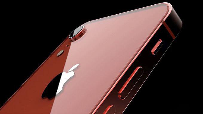iPhone SE 2 показали в новом видео