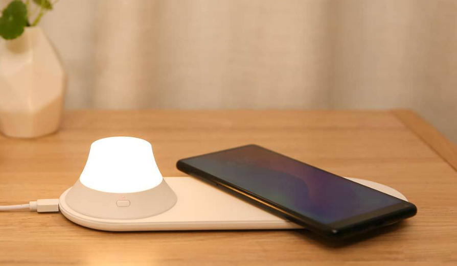 Yeelight Wireless Charging Night Lamp