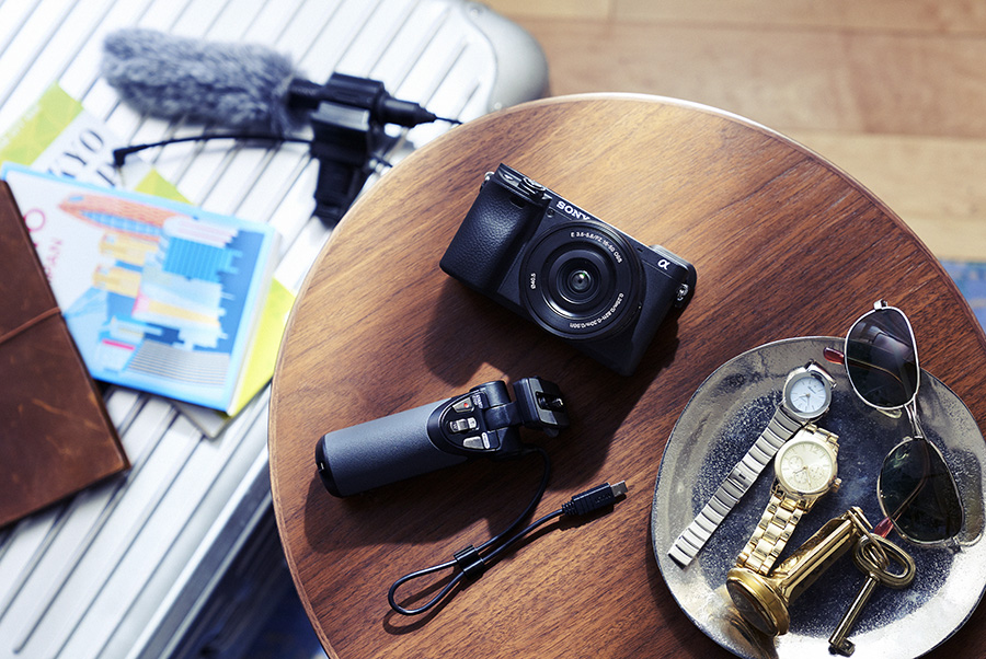 Новая беззеркалка Sony α6400 поступит в продажу по цене от 29 999 грн
