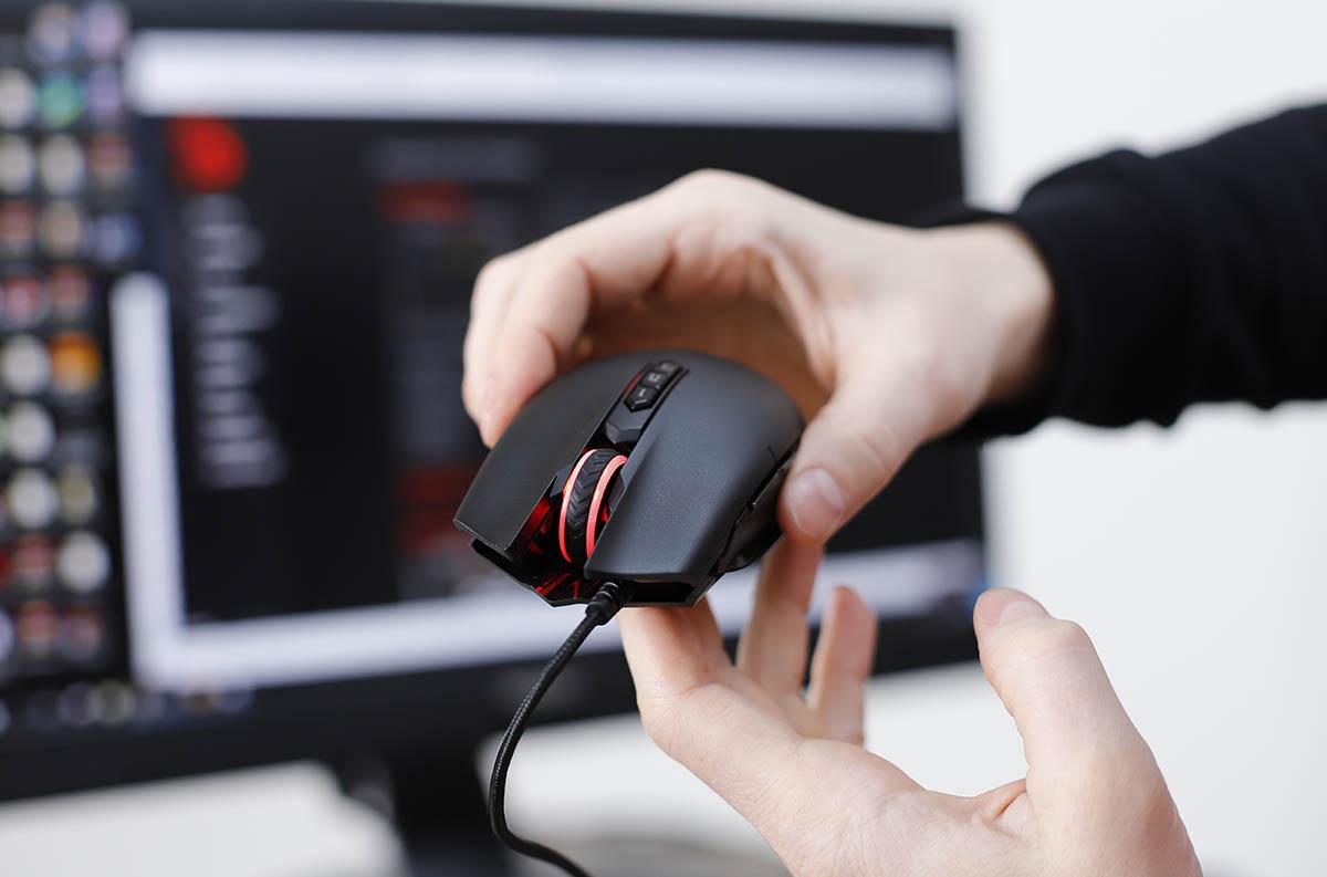 Обзор игровых мышек A4Tech Bloody P30 Pro и P80 Pro