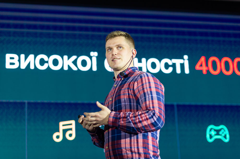 Никита Лавренёв, менеджер проекта Mi в Украине
