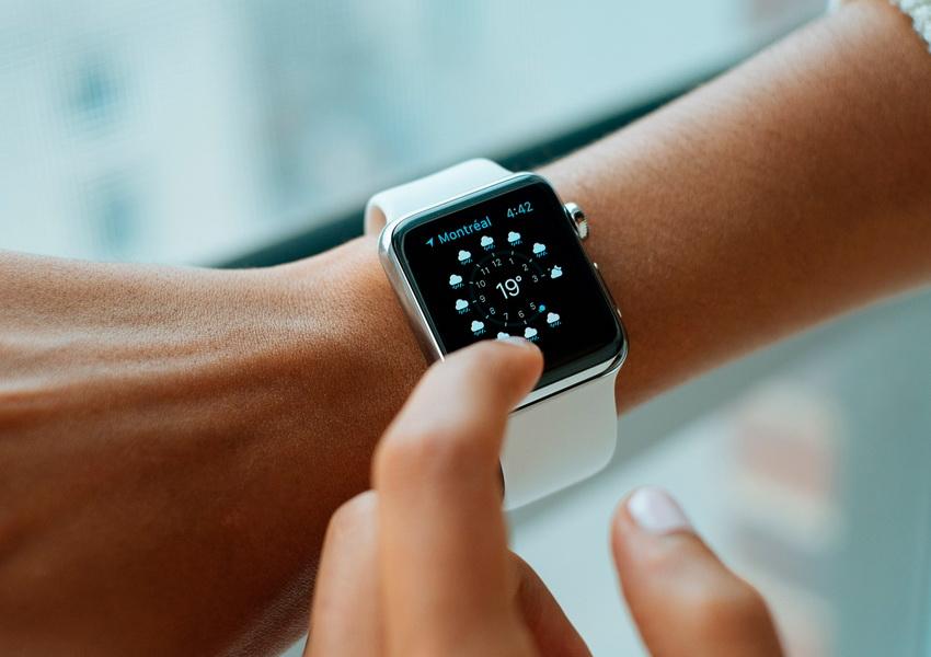 """Часы Smart поможет выбрать """"Бест Тайм"""""""
