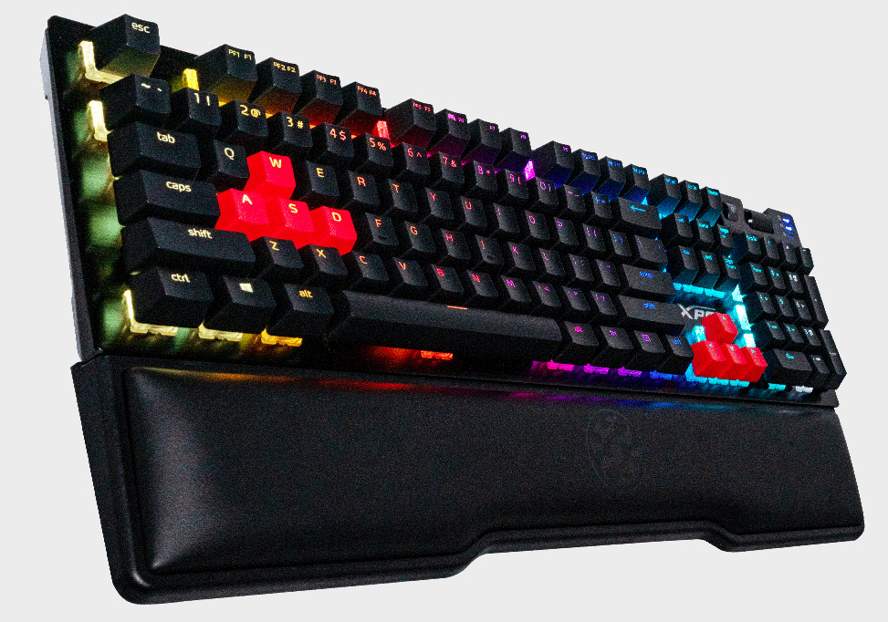 Клавиатура XPG Summoner Keyboard