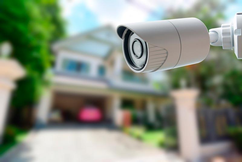 Выбираем IP-камеру для домашнего и офисного видеонаблюдения - technoguide