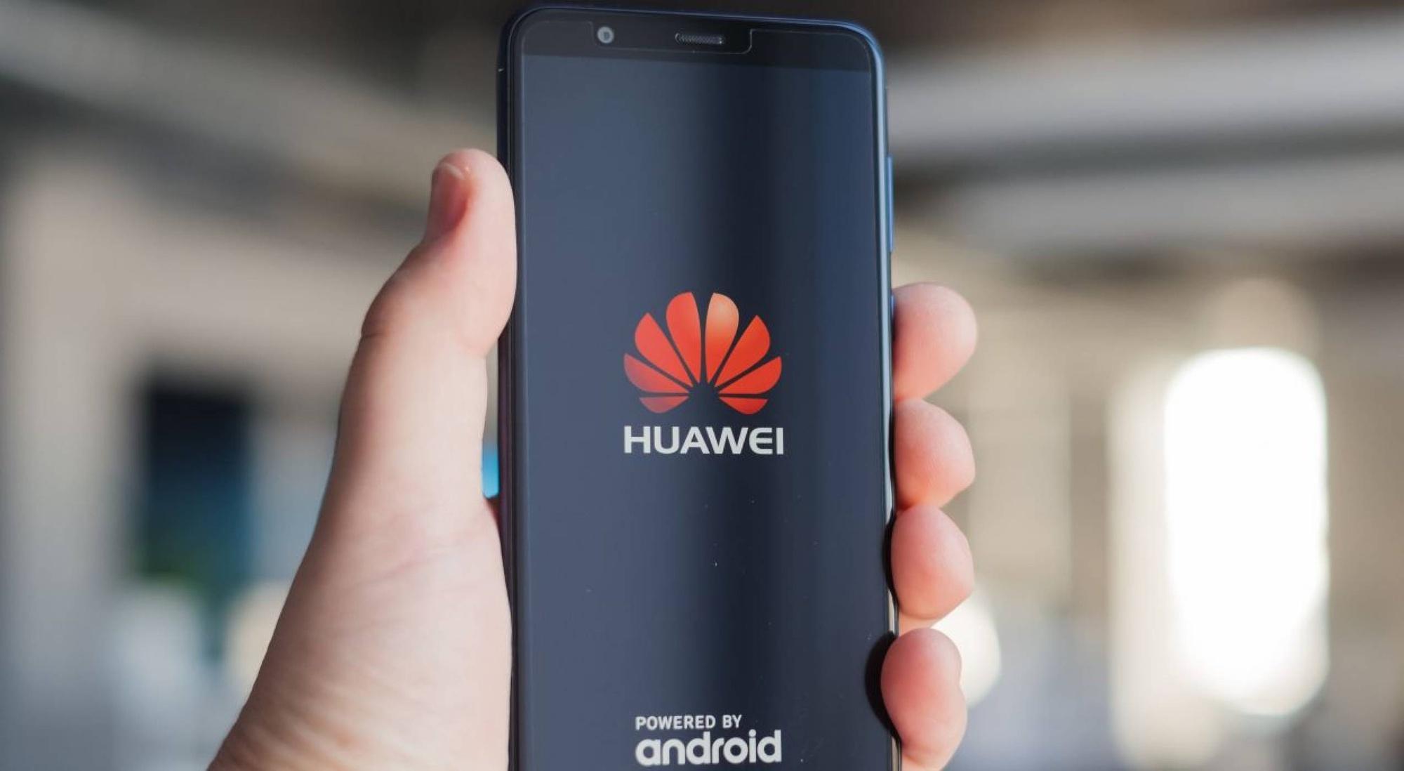 Huawei обновляет смартфоны украинских пользователей до EMUI 9.1