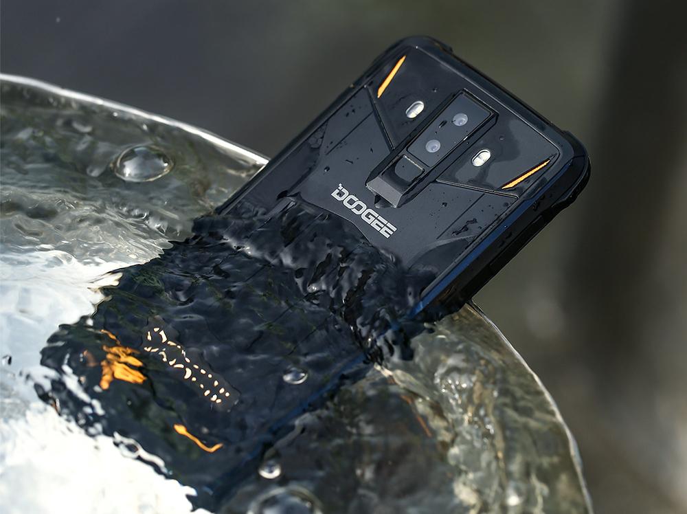 DOOGEE S90Pro