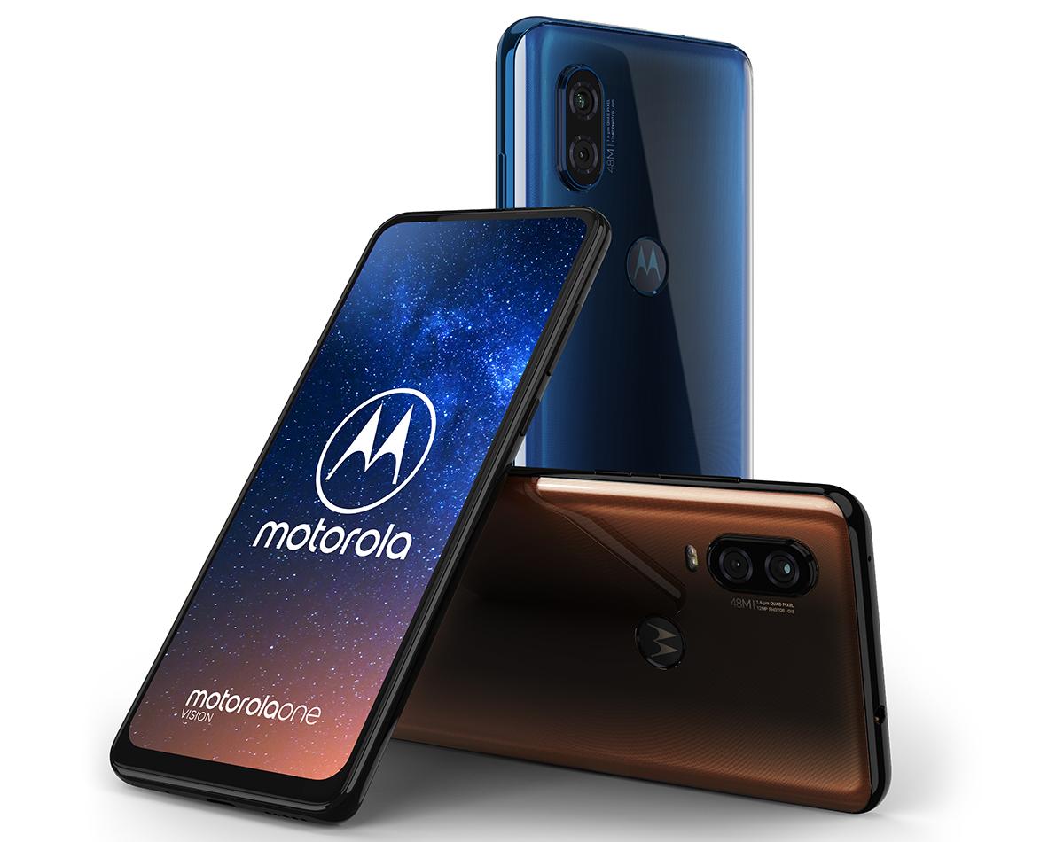 """Сеть """"Алло"""" стала официальным дистрибьютором смартфонов Motorola в Украине"""