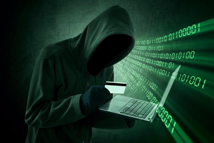 В Мариуполе задержали киберпреступников, воровавших деньги с банковских карт