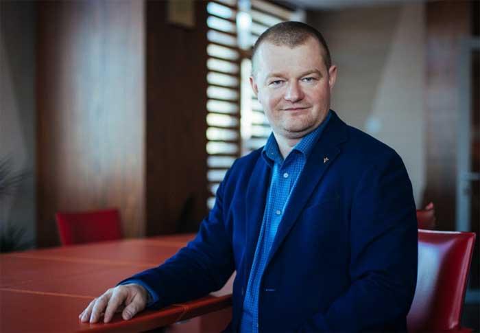 По инициативе Макса Полякова в Украине прошел первый космический саммит