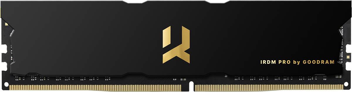 GOODRAM представила на IFA 2019 новые SSD-накопители, оперативную память и быстрые SD-карты