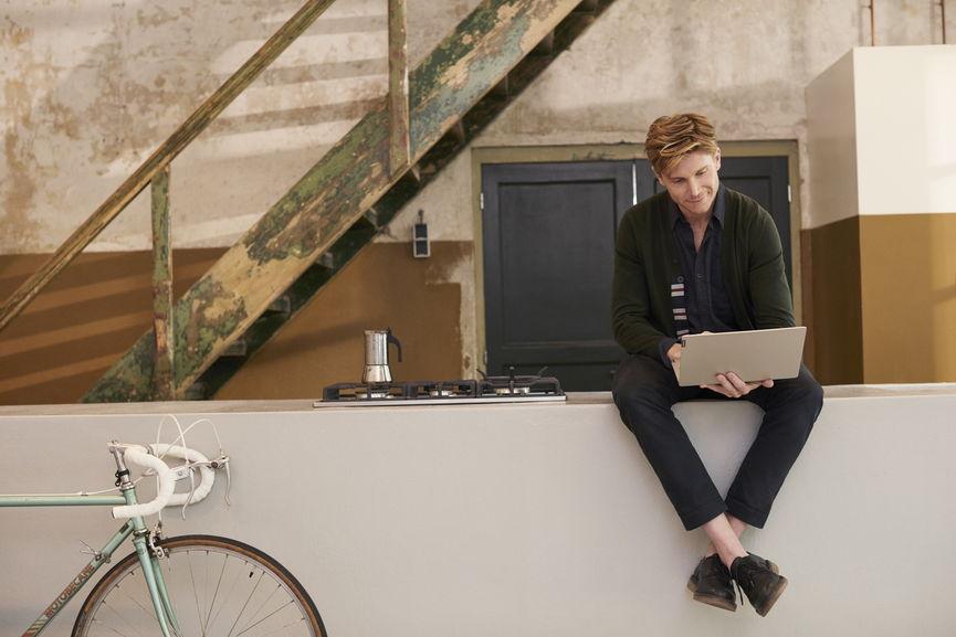 Lenovo представила ультратонкие и конвертируемые ноутбуки серии ideapad