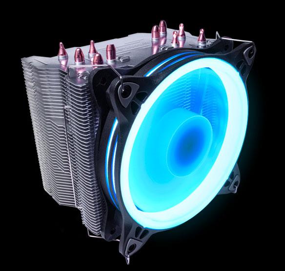 Aardwolf Performa 10X RGB
