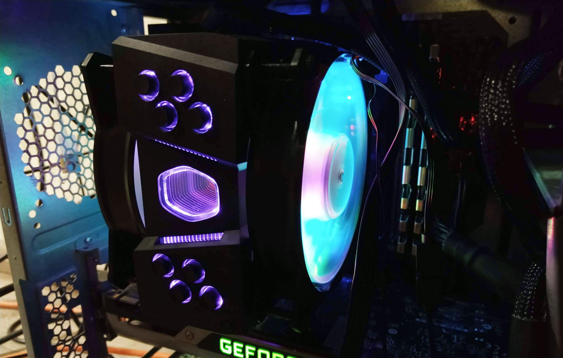 Выбираем кулер для процессора: актуальные модели в 2020 году