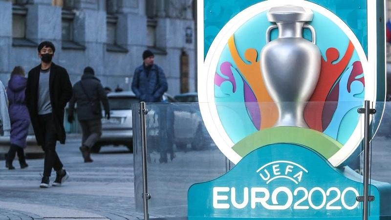Евро-2020 перенесли на лето 2021 года