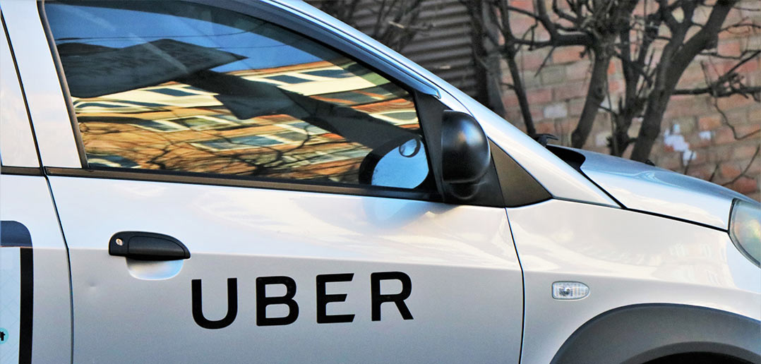 Uber предоставит бесплатные поездки по всей Украине в сотрудничестве с Министерством здравоохранения