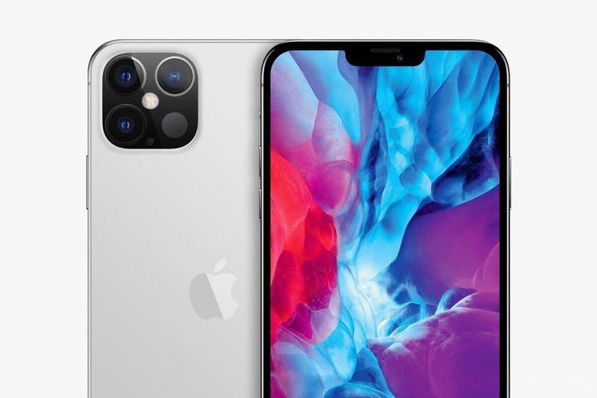 Apple готовит сразу четыре модели iPhone 12