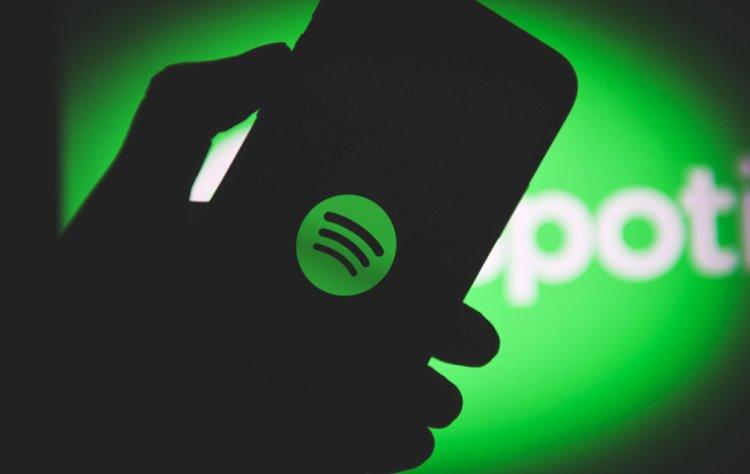 Популярный музыкальный сервис Spotify запускается в Украине