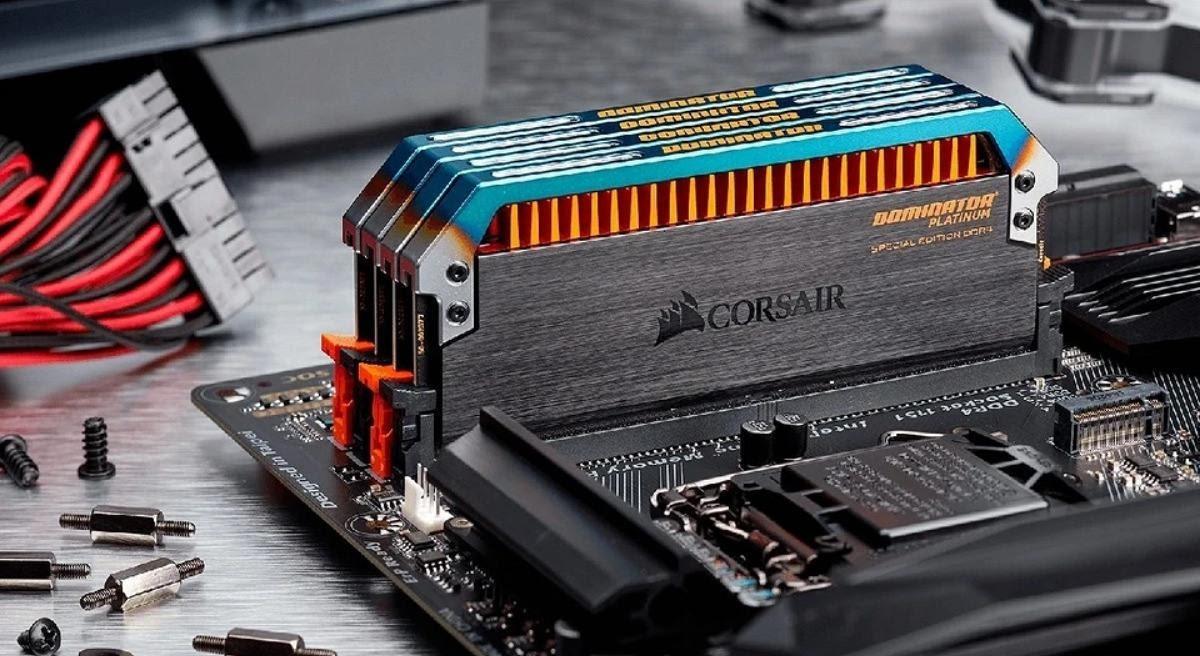 Сколько оперативной памяти необходимо для нормального игрового процесса и работы ПК?